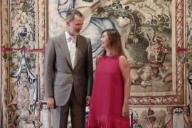 König Felipe und Letizia kündigen überraschend Besuch von Playa de Palma an