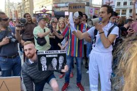 Balearischer Pandemie-Leugner als Arzt suspendiert