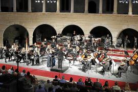 Der etwas andere Musiksommer im Castell Bellver auf Mallorca