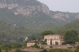 Riesen-Landgut auf Mallorca steht zum Verkauf